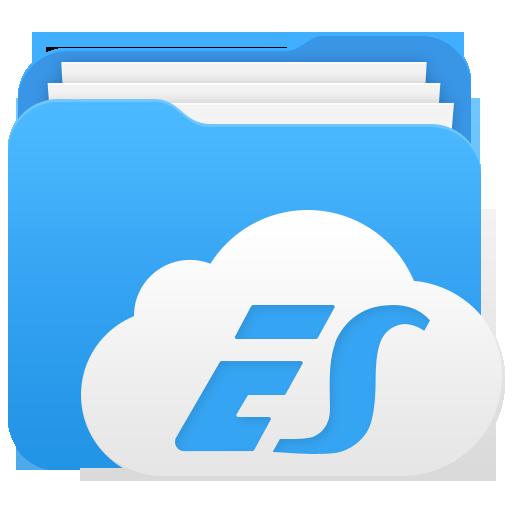 نرم افزار فایل منیجر ES (برای اندروید) - ES File Explorer 4.1.6.2 Android