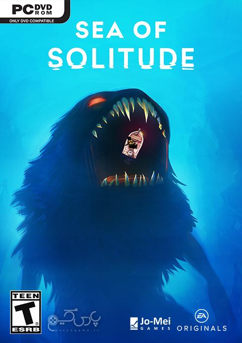 دانلود بازی Sea of Solitude برای کامپیوتر