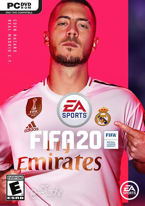 دانلود بازی FIFA 20 برای کامپیوتر