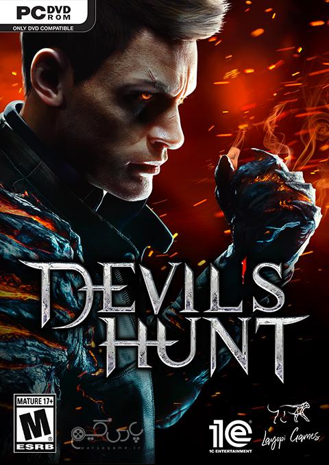 دانلود بازی Devil's Hunt برای کامپیوتر