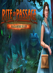 دانلود بازی Rite of Passage 8: Hackamore Bluff Collector's Edition