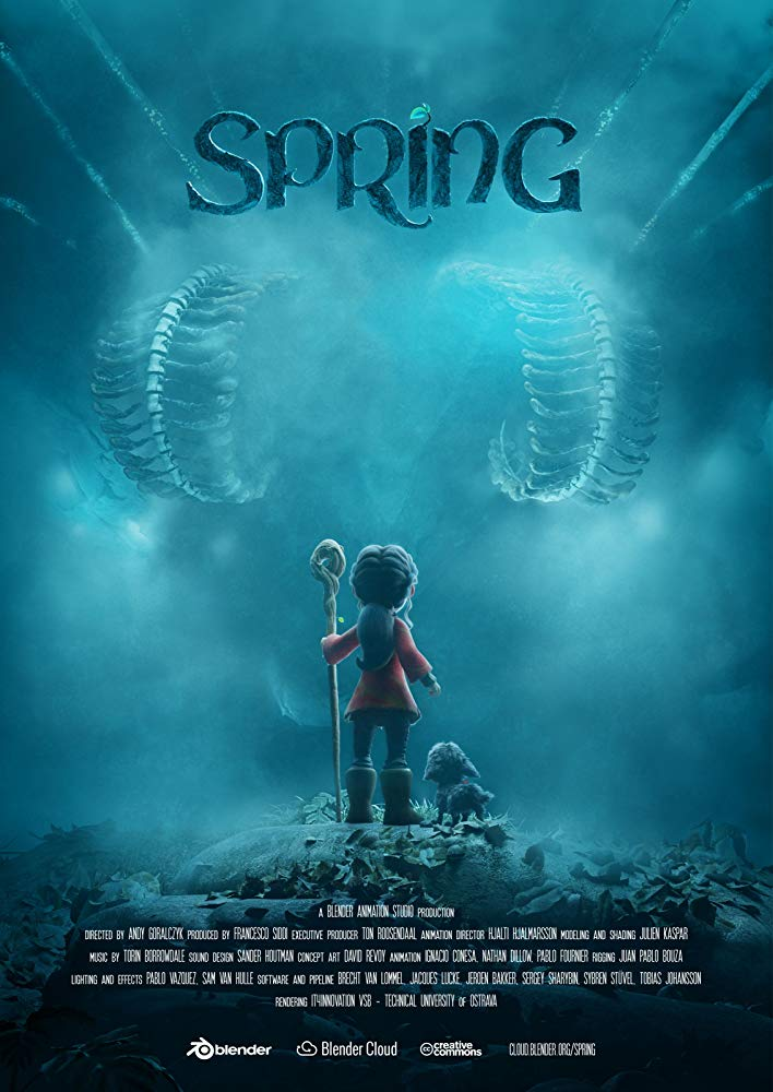 دانلود انیمیشن بهار 2019