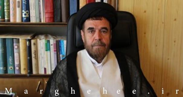 تشکر از حجت الاسلام سید محمد فخری