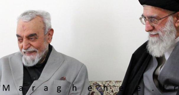 تسلیت درگذشت مرحوم حبیبالله عسگراولادی