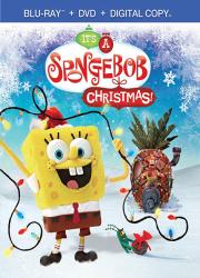 دانلود انیمیشن کریسمس باب اسفنجی It's a SpongeBob Christmas 2012