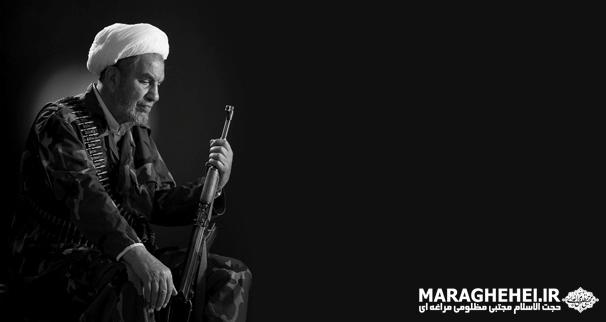 تسلیت ارتحال مجاهد خستگی ناپذیر حجت الاسلام حسنی (ره)