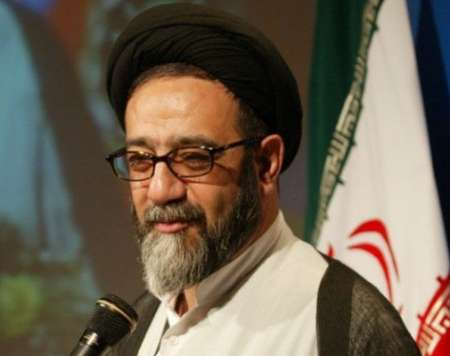 تبریک انتصاب حجت السلام سید محمدعلی آل هاشم