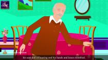 داستان پدربزرگ و نوه | داستان های فارسی