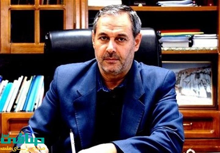 فرماندار شهرستان مراغه ۱۷ مرداد روز خبرنگار را تبریک گفت