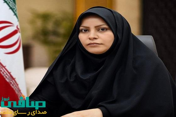 بخشدار مرکزی شهرستان مراغه ۱۷ مرداد روز خبرنگار را تبریک گفت