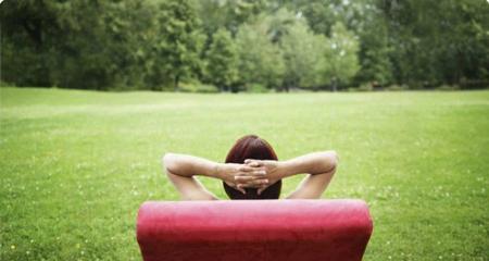 روش آرام کردن اعصاب در 5 دقیقه