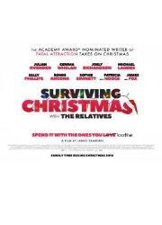 دانلود فیلم Surviving Christmas with the Relatives 2018