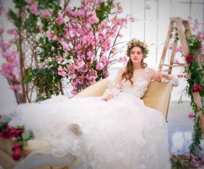 نکات مهم برای ژست عکس عروسی