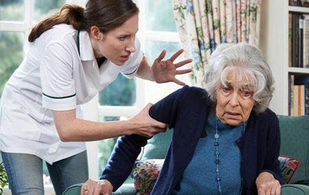 سالمند آزاری چیست؟ ، خشونت علیه سالمندان