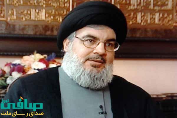 تشریح ویژگیهای رهبری حضرت آیتالله خامنهای در گفتگو با نصرالله