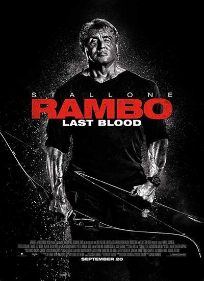 دانلود فیلم Rambo: Last Blood 2019 دوبله فارسی