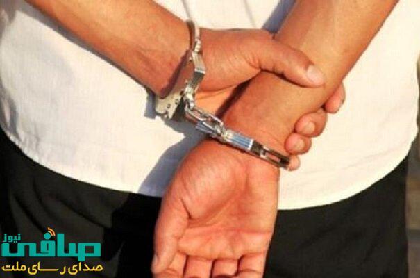 باند توزیع کننده مواد مخدر در مرند منهدم شد