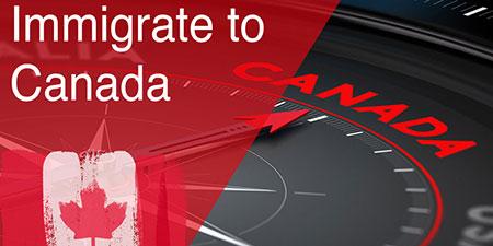 روشهای مهاجرت به کانادا