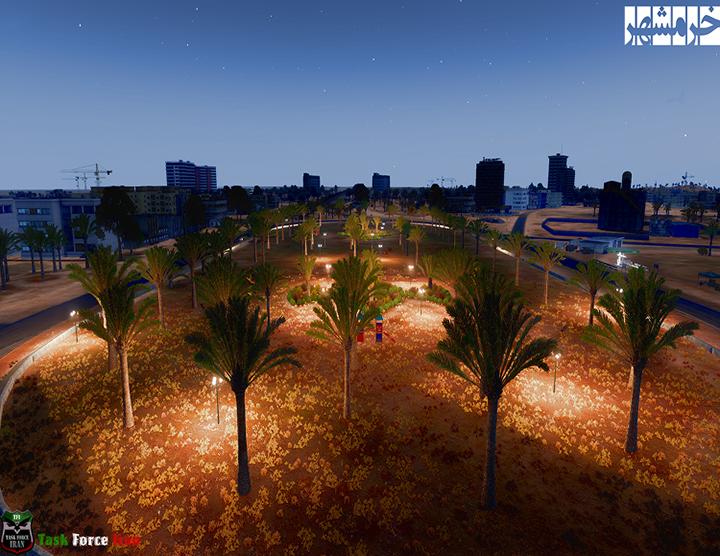 شهر خرمشهر در آرما3