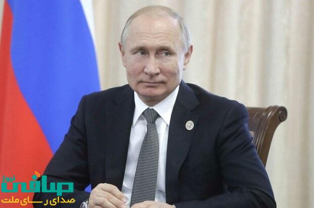 پوتین: هیچ سندی برای متهم کردن ایران در حمله به آرامکو وجود ندارد