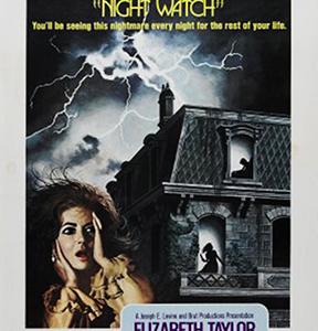 دانلود فیلم نگهبان شب به کارگردانی برایان جی هاتن محصول سال 1973