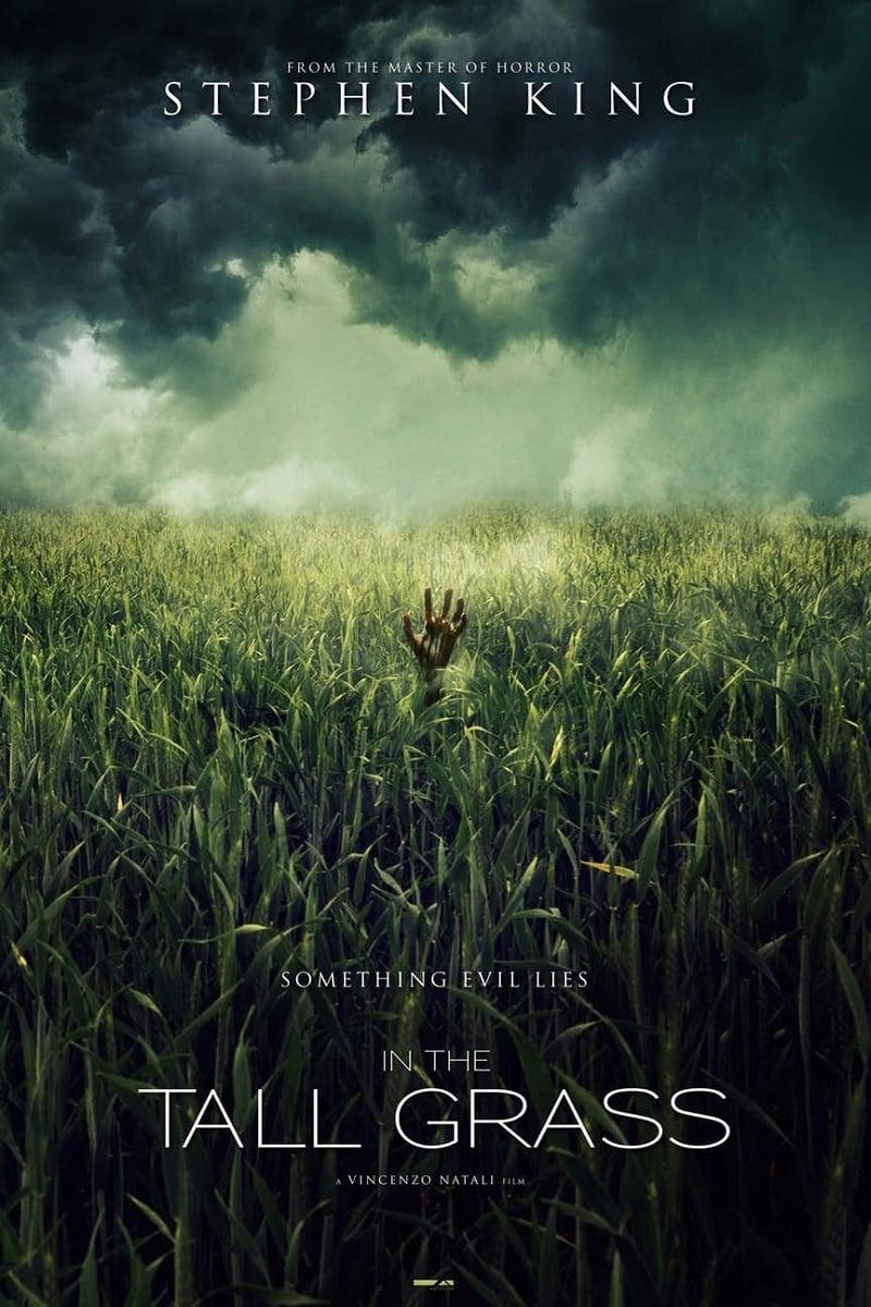 دانلود فیلم In the Tall Grass 2019 با زیرنویس فارسی