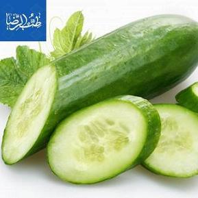 خیار میوه بهشتی با خواص درمانی بسیار