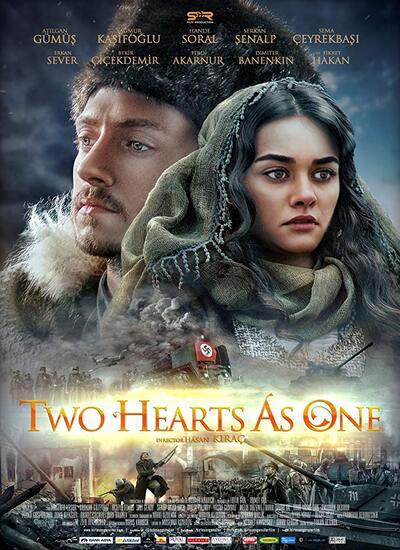 دانلود فیلم قلب های واحد Two Hearts as One 2014 دوبله فارسی