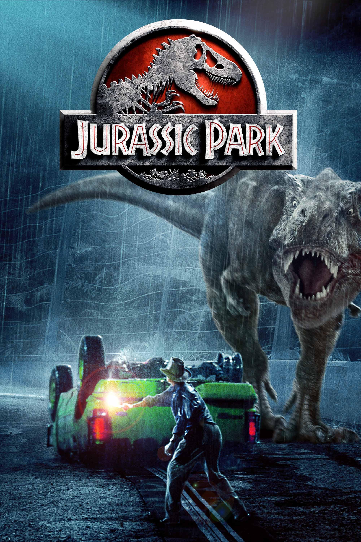 دانلود فیلم پارک ژوراسیک 1 -1993 دوبله فارسی