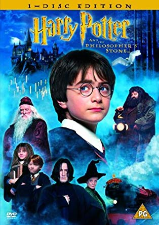 دانلود فیلم سينمايي هری پاتر و سنگ جادو Harry Potter and the Sorcerers Stone 2001+پخش آنلاين+دوبله فارسي + زيرنويس چسبيده