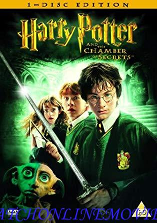 فيلم سينمايي هري پاتر 2 - Harry Potter 2 and the Chamber of Secrets – 2002
