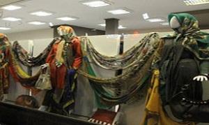 لباسهای ویترین مغازهها را نخرید!