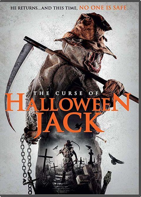 دانلود رایگان فیلم The Curse of Halloween Jack 2019 با کیفیت BluRay 720p
