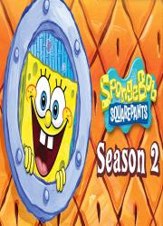 دانلود فصل دوم انیمیشن باب اسفنجی Spongebob Squarepants Season 2