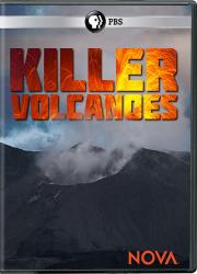 دانلود مستند آتشفشان های کشنده Killer Volcanoes 2017 HDTV