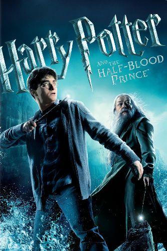 دانلود فیلم هری پاتر و شاهزاده دورگه Harry Potter and the Half-Blood Prince 2009
