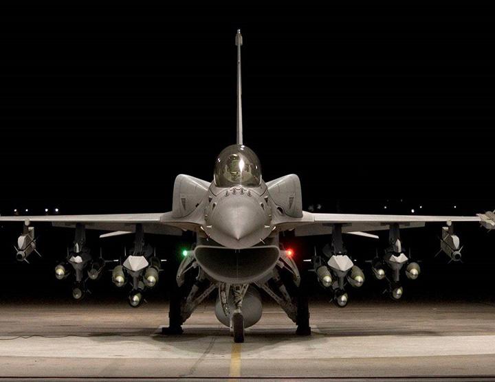 معرفی و آموزش سیستم های تسلیحات هوایی