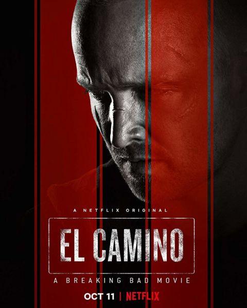 دانلود رایگان فیلم El Camino: A Breaking Bad Movie 2019 با کیفیت BluRay 720p