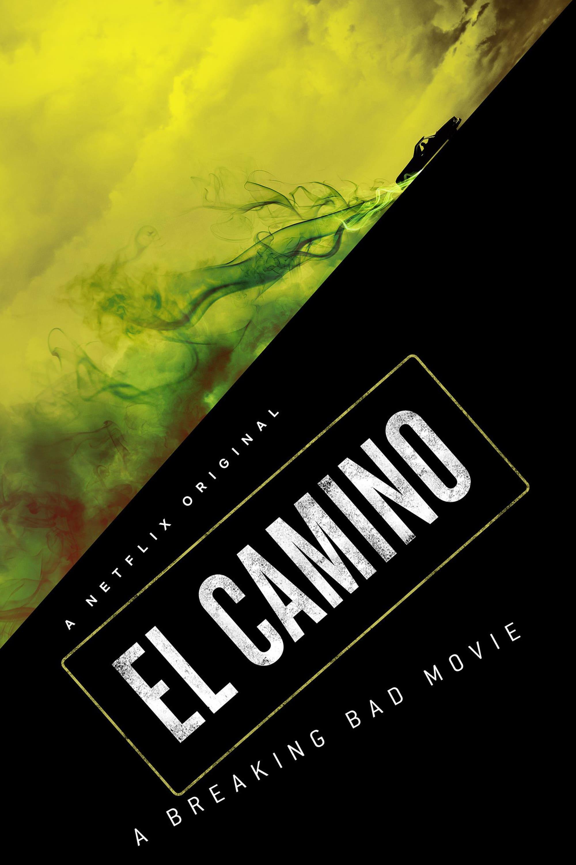 دانلود فیلم El Camino A Breaking Bad Movie 2019