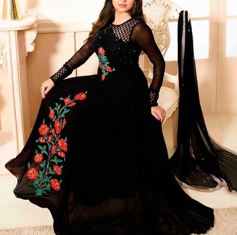 مدل لباس مجلسی بلند زنانه سال 98