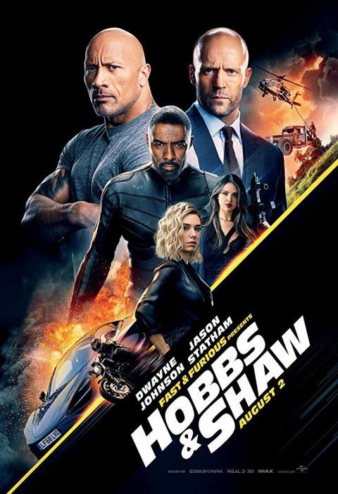 دانلود فیلم Fast & Furious Presents: Hobbs & Shaw 2019