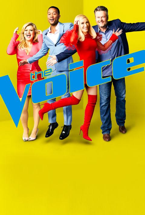 دانلود مسابقه خوانندگی The Voice