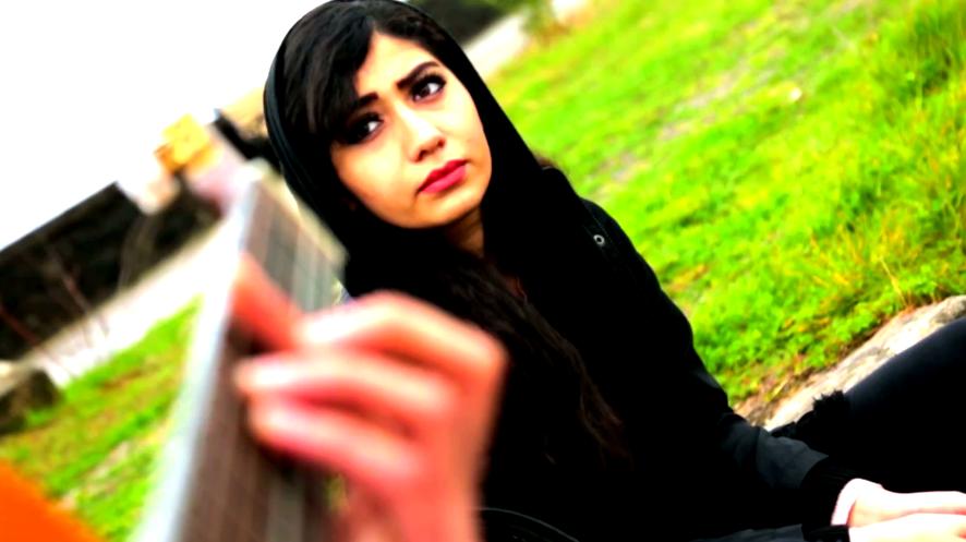 موزیک ویدئوی آهنگ نقطه ضعف - عماد قلی پور