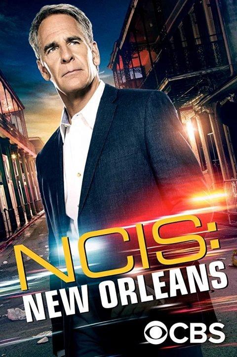 دانلود سریال NCIS New Orleans