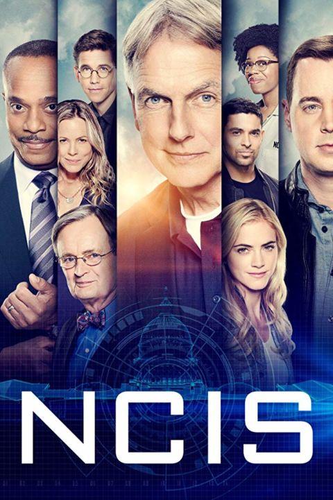 دانلود سریال NCIS