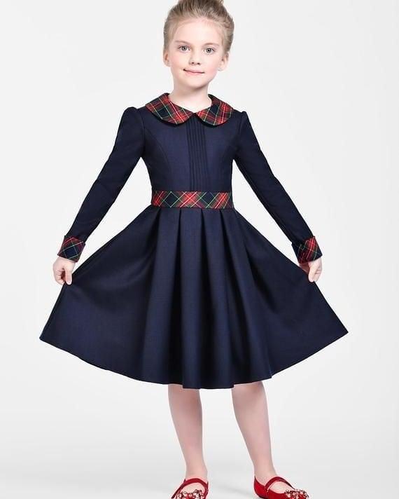 مدل مانتو دختر بچه های ده ساله
