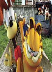 دانلود کارتون گارفیلد واقعی می شود Garfield Gets Real 2007