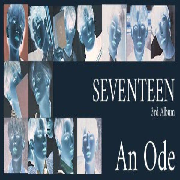 دانلود موزیک ویدیو کره ای گروه (سونتین) Seventeen با نام (ترس-هراس-وحشت) Fear