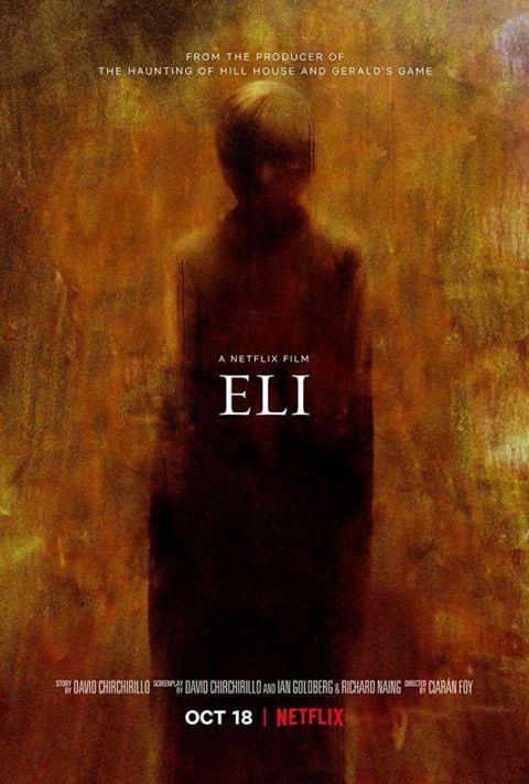 دانلود فیلم Eli 2019