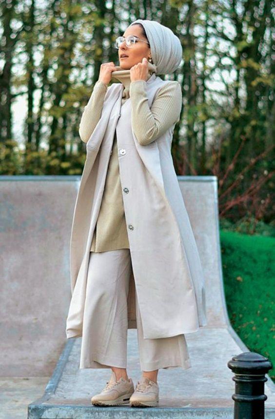 مدل مانتو شیک اینستاگرام